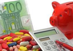 Les médicaments sont moins chers en France !