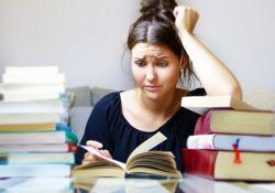 Les examens approchent : mémoire, fatigue, stress, comment gérer ?