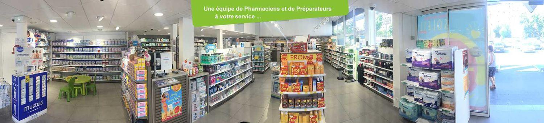 Pharmacie des Rosiers,MARSEILLE