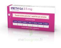 IMETH 2,5 mg Gé Comprimés B/24